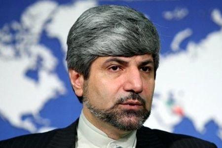 صادرات نفت ایران به صفر نمیرسد