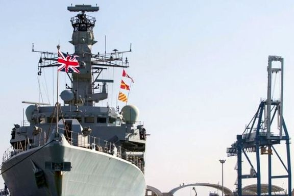 انگلیس به دنبال افزایش تنش با ایران نیست