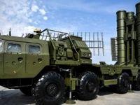 روسیه به عربستان اس۴۰۰ میفروشد