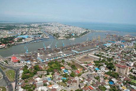 قاچاق کالا درمنطقه آزاد انزلی وجود ندارد/ انزلی 40درصد صادرات را به خود اختصاص داده است
