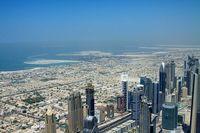 اقتصاد دوبی چقدر از کرونا لطمه خورد؟