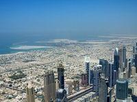 افت شدید قیمت مسکن در دبی