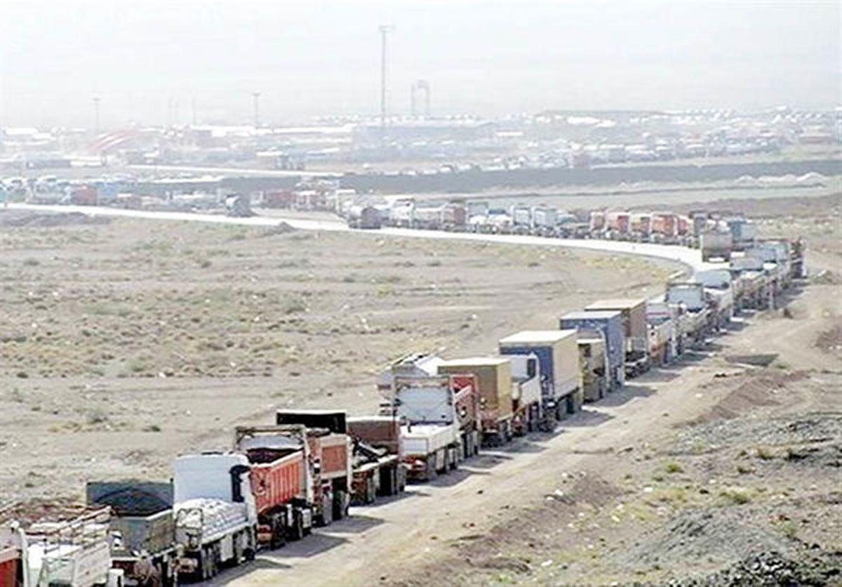 صادرات به افغانستان و ناخوشی دو محصول