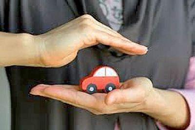مراقب ماشین پولدارها باشید!