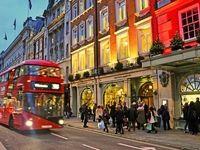 بهترین خیابان های ویژه خرید در دنیا کدامند؟