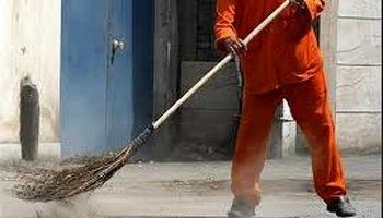 مرگ کارگر شهرداری به علت گرما