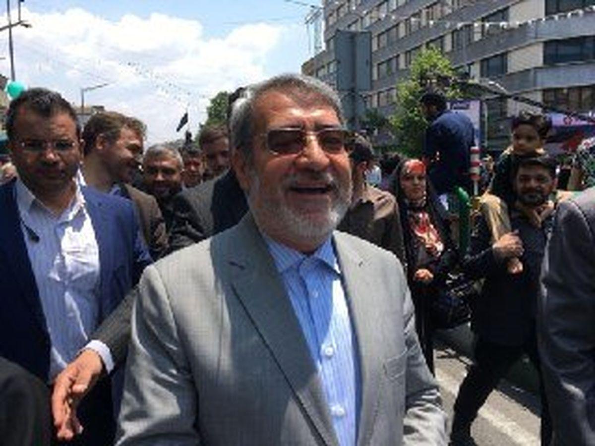 وزیر کشور: مردم همراه انقلاب و نظام باشند