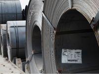 طراحی و تولید ورقهای فولادی گرم به ضخامتهای ۱۲و ۱۴میلیمتر در فولاد مبارکه