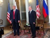 پوتین و ترامپ جمعه با محوریت ایران دیدار میکنند