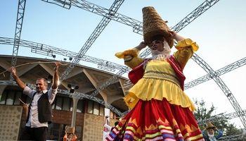 جشنواره نمایشهای آیینی و سنتی +تصاویر