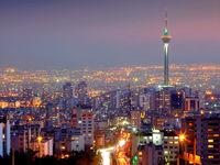 ورود به تهران ممنوع نیست!