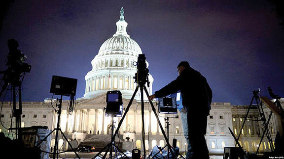 خودکشی یک نماینده کنگره آمریکا در پی رسوایی جنسی