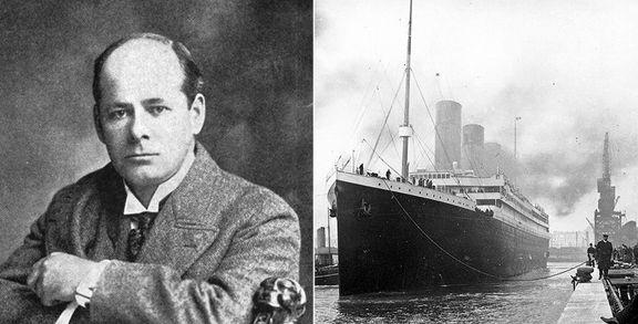 ماجرای پیشگویی کشتی تایتانیک حقیقت دارد؟