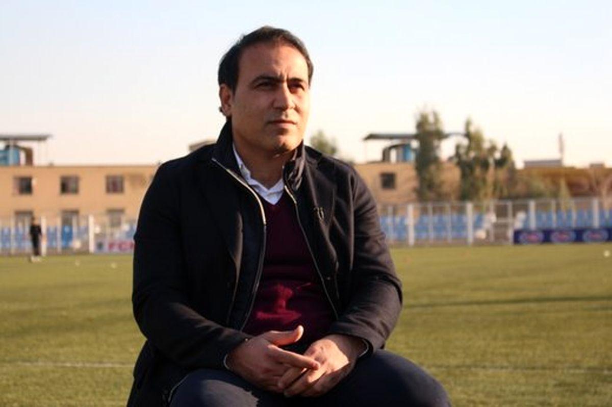 آخرین وضعیت حضور مهدویکیا در تیم فوتبال امید ایران