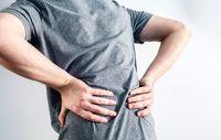 عوامل روانی موجب آسیب جسمانی کمر یا تشدید آن میشوند