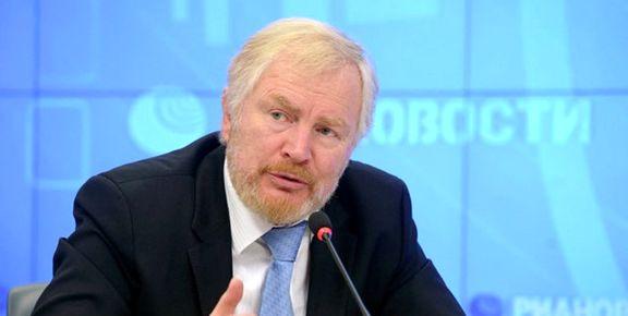 خط اعتباری اروپا به ایران قرارداد بلند مدت نیست