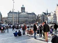 جذابترین مکانهای توریستی دنیا