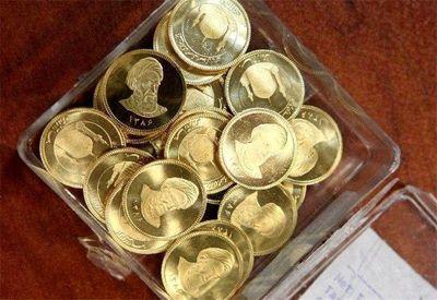 رشد دسته جمعی انواع سکه طی یک هفته/ امامی 142هزار تومان گران شد