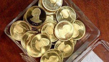 دولت درباره فروش ۴میلیون سکه به ۱۰۰نفر پاسخ دهد