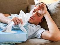 5 استان در صدر شیوع آنفلوانزا