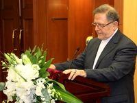 توئیت رئیس بانک مرکزی درباره قرارداد وامی ایران و ایتالیا