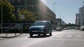 خودرو برقی پژو +فیلم