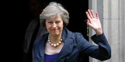 پیام نخستوزیر انگلیس برای ماه مبارک رمضان