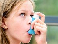 استفاده نادرستِ بیماران از اسپری آسم