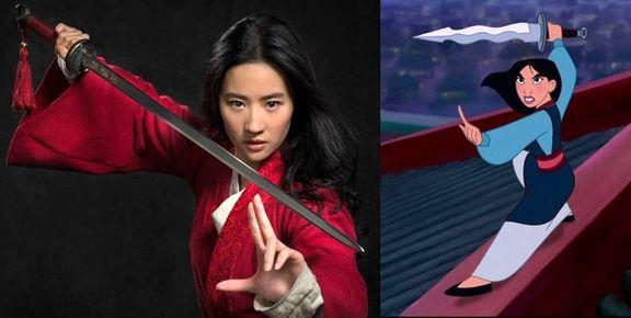 خط و نشان سینمای چین برای هالیوود