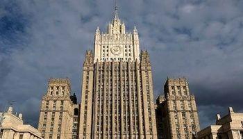 مسکو: توقیف نفتکش ایرانی در تضاد با ادعاها برای حفظ برجام است
