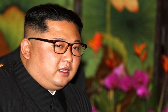 ادعای عجیب ترامپ درباره کیم جونگ اون