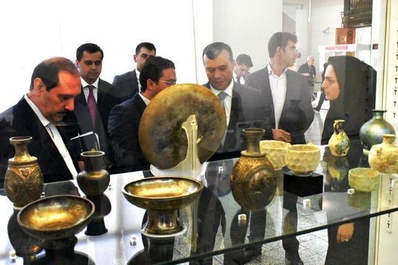 کاهش ساعت کاری موزههای پایتخت