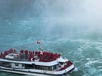 آبشار نیاگارا +تصاویر