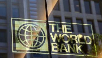 بانک جهانی از افزایش مازاد تجاری ایران گزارش داد