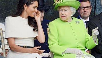 عروس جدید خاندان سلطنتی در مراسم رسمی +تصاویر