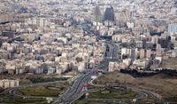 «خبر بد» برای زمین خواران تهران/ منطقه قرمز پایتخت تعیین شد