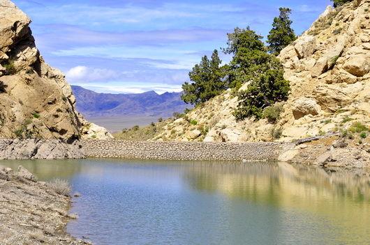 اختصاص ۲۰۰میلیون دلار اعتبار برای اجرای پروژههای آبخیزداری