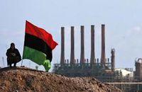 تولید در ۲میدان نفتی لیبی از سرگرفته شد