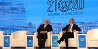 ظریف: ترور سردار سلیمانی نمایانگر جهل و استکبار آمریکا بود
