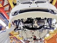 چرخش احتمالی خودروسازی ایران از غرب به شرق