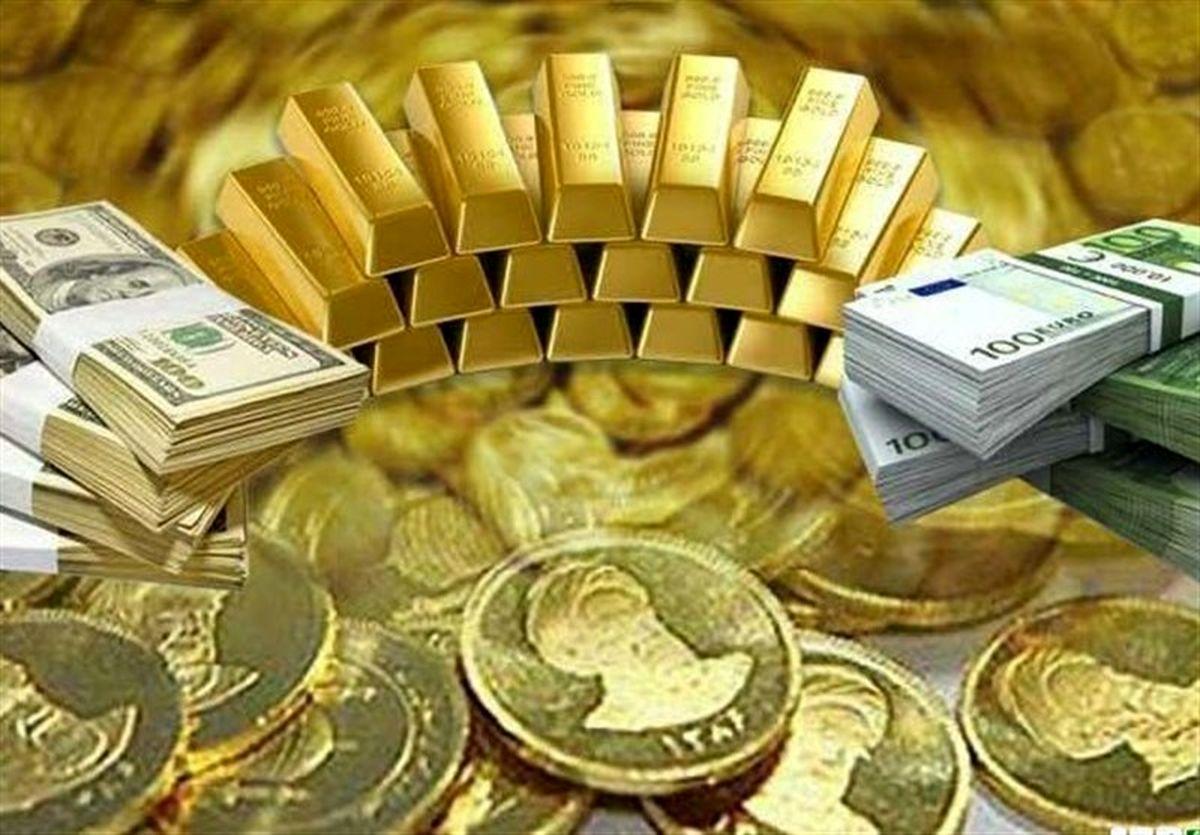 طلا ۱۴ هزار تومان ارزان شد/ کاهش ۴.۷درصدی قیمت سکه طی یک هفته
