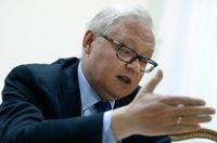 واکنش روسیه به گام چهارم برجامی ایران