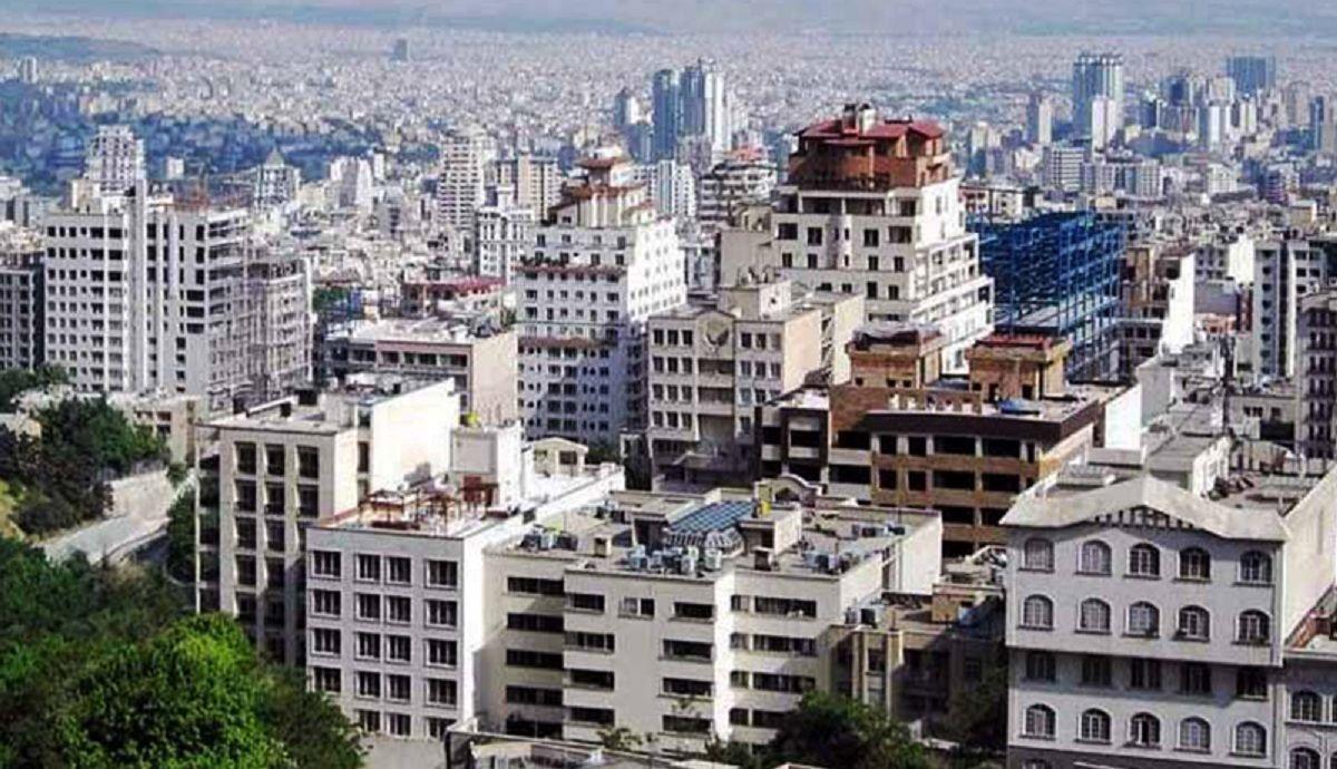 بازار مسکن در فاز تخلیه حباب