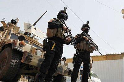 ورود نیروهای عراقی به مرکز «بخش قدیمی» موصل
