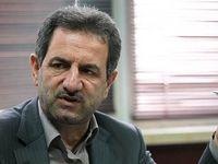 چند تبعه خارجی در تهران سکونت دارند؟