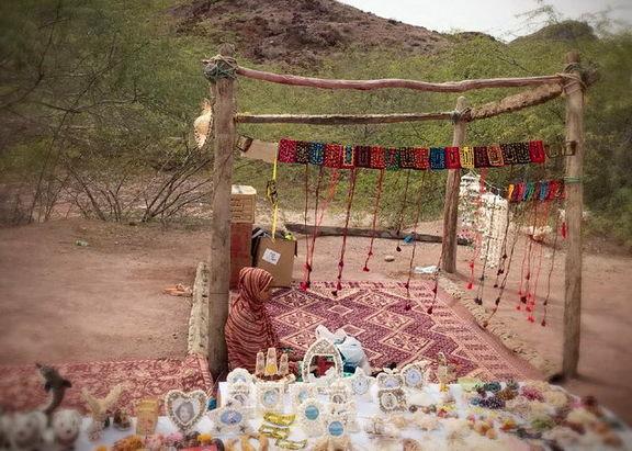 کسب و کارهای خانگی زنان جنوب ایران