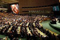 چرا تعلیق حق رأی ایران در سازمان ملل اجرائی نمی شود؟