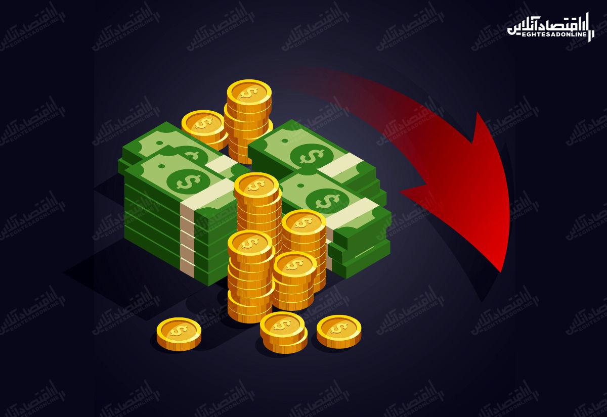 فوری/ منتظر کاهش قیمت دلار باشید!