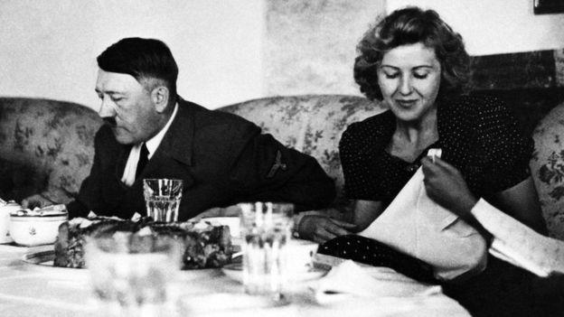 زنانی که غذای هیتلر را میچشیدند