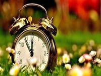 چطور ساعت بیولوژیک بدن را با بهار تنظیم کنیم؟
